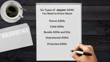 Six Types of Amazon ASINS You Need to Know About